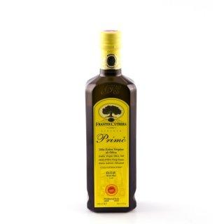 CUTRERA: Olio Primo Primo DOP Monti Iblei 0,5l