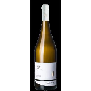 KURTATSCH: Südtiroler Chardonnay CALIZ DOC 2020