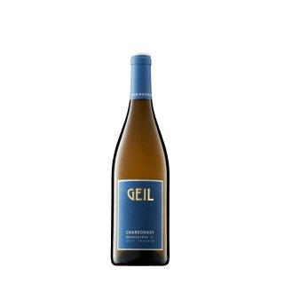 GEIL: Chardonnay trocken -S- 2016