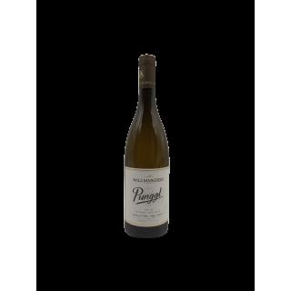 NALS MARGREID: Pinot Grigio Punggl DOC 2018