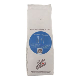 """CAFFE PIANSA: 10+1 Ganze Bohne (0,25 kg)  - """"versteuert"""""""