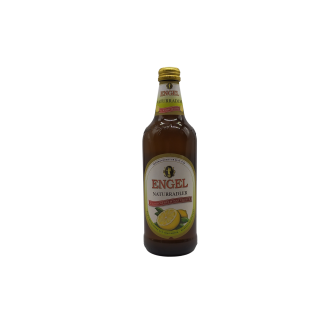 ENGEL: Bio Naturradler alkoholfrei naturtrüb 0,5l