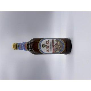 ENGEL: Bio Kellerbier hell alkoholfrei naturtrüb 0,5l
