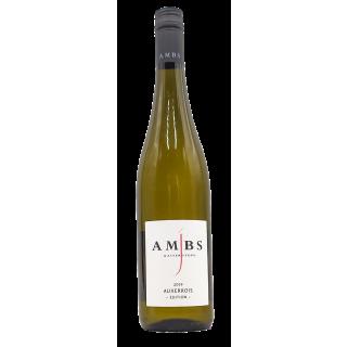 AMBS: Auxerrois Edition trocken 2020