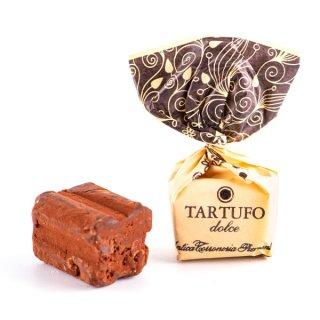 ANTICA TORRONERIA: Tartufi Neri 100g