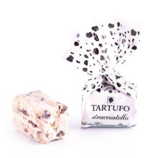 ANTICA TORRONERIA: Tartufi alla Stracciatella 100g