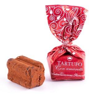 ANTICA TORRONERIA: Tartufi Amaretto 100g