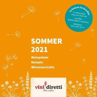 Sommerkatalog 2021