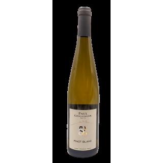 GINGLINGER: Pinot Blanc Alsac 2018