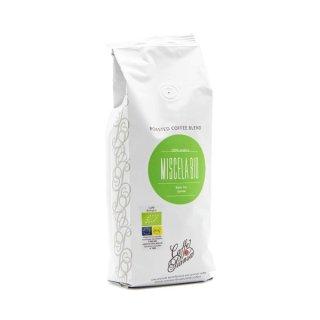 "CAFFE PIANSA: caffé Miscela BIO Arabica (0,5 kg) - ""versteuert"""