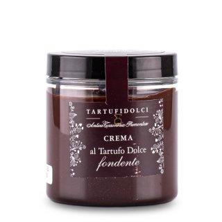 ANTICA T.P.: Crema al Tartufo Fondente, 250 g