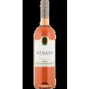 DOMAINE DE MÉNARD: Rosé Saint Jacques IGP 2020