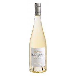 MAS DE CADENET: 3,0l Blanc Cotes de Provence AOC 2020