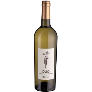 BELLE MARE: Duo Blanc IGP 2020