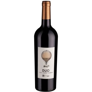 BELLE MARE: Duo Rouge IGP 2020