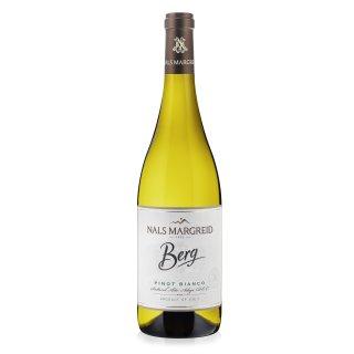 NALS MARGREID: Pinot Bianco BERG 2020