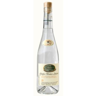 FRANCESCHINI: Grappa Bianco di Amarone 0,7l