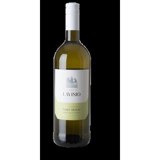 LA VIS: Pinot Grigio Terre di Lavisio IGT 1,0 l 2018
